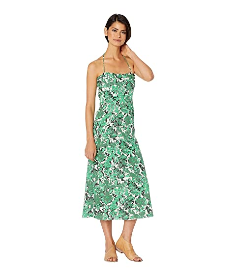 fa102b020eb Free People Beach Party Midi Dress at Zappos.com