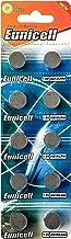 20 x Eunicell AG13 LR44 Button Cells Batteries - A76 L1154 SR44 G13 357 - 1.5V
