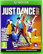 Just Dance 2017 Xbox One by Ubisoft