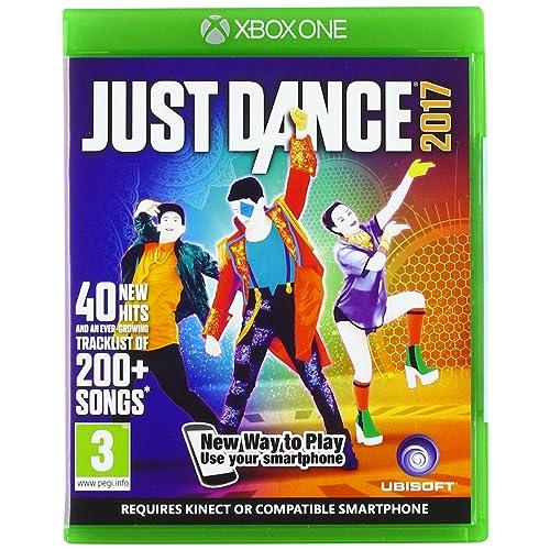 Xbox One Kinect Games: Amazon co uk
