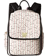 Luv Betsey - Zinnia Cotton Tech Backpack