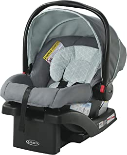 graco car seat without base