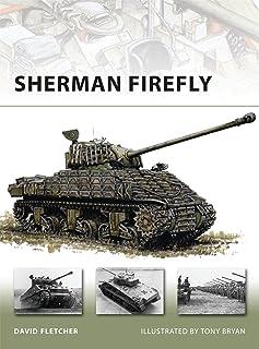 Sherman Firefly: 141