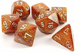 Best chessex gold dice Reviews