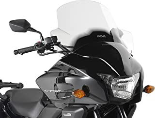 GIVI D1133ST Replacement Wind Shield for Honda CTX700 DCT