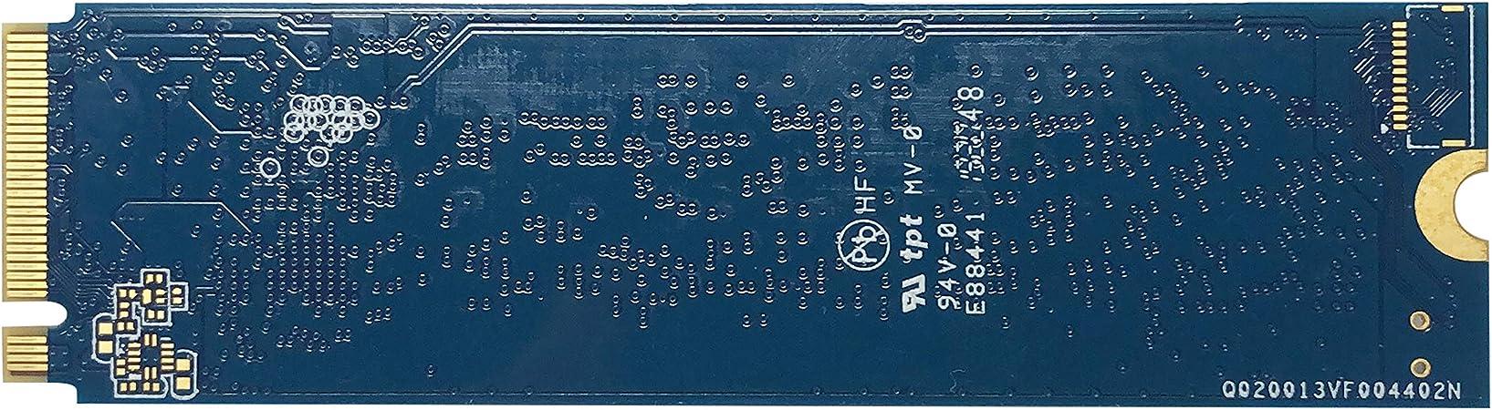 Patriot P300 M 2 Pcie Gen 3 X4 Low Power Consumption Elektronik