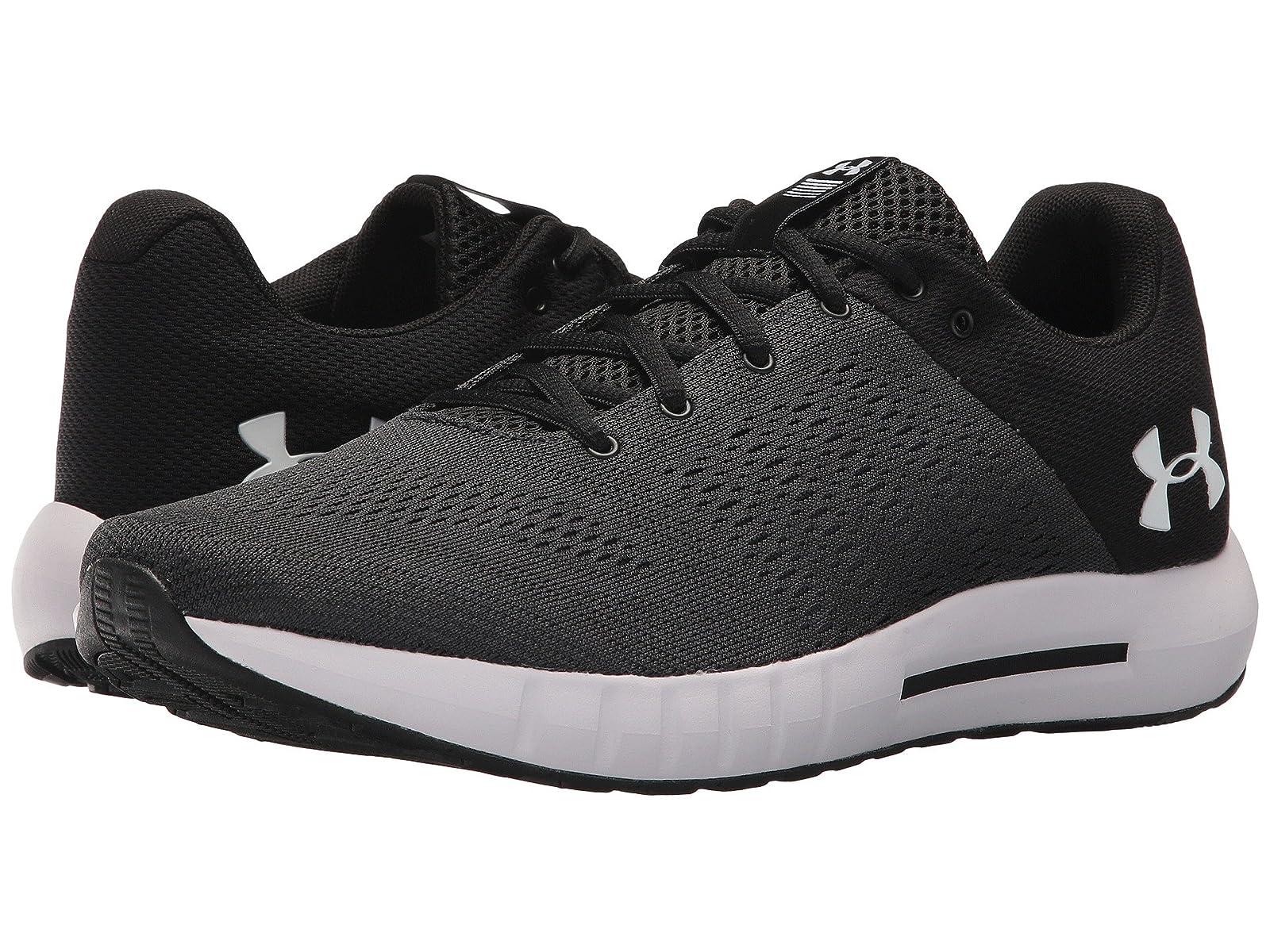 Under Armour UA Micro G PursuitAtmospheric grades have affordable shoes