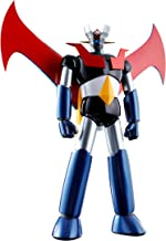 Bandai Tamashii Nations Gx-70 Mazinger Z Soul of Chogokin Action Figure