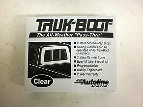 Best camper to rear window seal Reviews