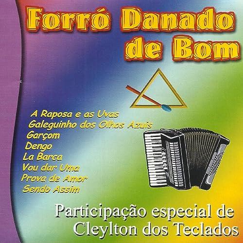 Feche Esta Porta (feat: Cleyton Dos Teclados) de Donizete ...