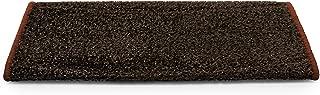 Camco 42949 RV Step Rug ( Premium Radius Wrap Around Step Rug, Turf Material (22