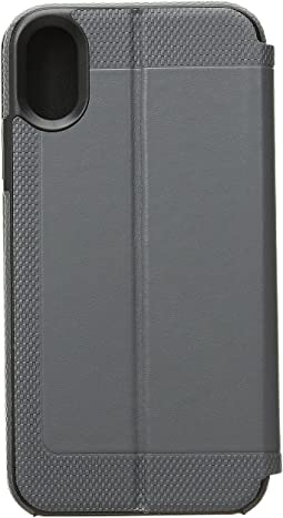 Folio Snap Case iPhone X