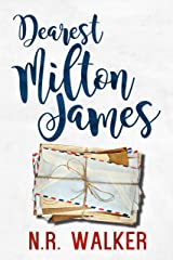 Dearest Milton James (English Edition) Format Kindle