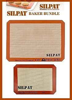 Silpat Bakers Bundle (US Half Size 11-5/8