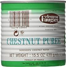 clement faugier chestnut puree recipes