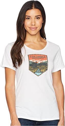 Columbia Badge Tee