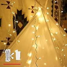 Best warm white led string lights Reviews