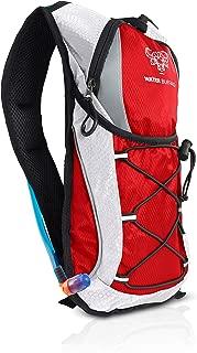 Water Buffalo Hydration Backpack, 2L Water Bladder
