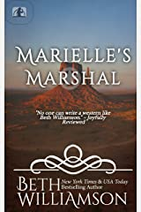 Marielle's Marshal Kindle Edition