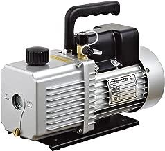 HFS (R Vacuum Pump Double Stage 12CFM ; 340 L/min ; 110V/60HZ ; Inlet Port: 1/4