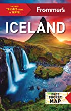 Frommer's Iceland (Complete Guides) (English Edition)