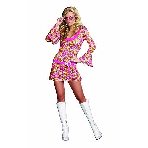 50% price united states competitive price 60s Costume: Amazon.com