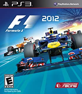 Best f1 2012 game Reviews
