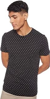 Calvin Klein Jeans Men's Hero Aop Slim Ss T-shirt
