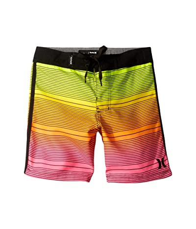 Hurley Kids Shoreline Boardshorts (Big Kids) (Multi) Boy