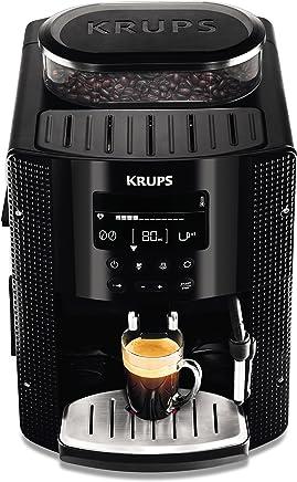Krups EA815070 - Cafetera Automatica