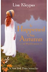 It Happened One Autumn (The Wallflowers Book 2) Kindle Edition