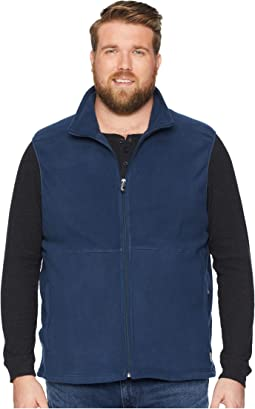 Plus Size Mountain Vest