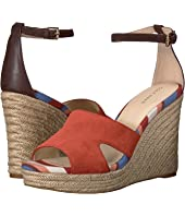 Cole Haan Giselle High Espadrille Wedge