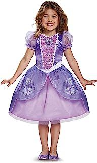 Disguise Next Chapter Classic Sofia - Disfraz infantil de la