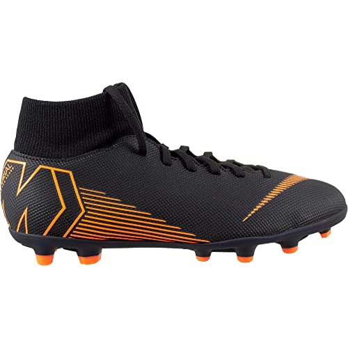 new product a53c4 945a2 Nike Superfly 6 Club Fg/Mg Mens Football Boots Ah7363 Soccer Cleats