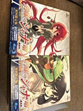 灼眼のシャナIII-FINAL- 〈初回限定版〉 全8巻セット [マーケットプレイス Blu-rayセット]