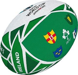Gilbert Rugby World Cup 2019 Flag Ball - Ireland