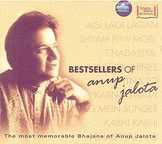 Bestsellers of Anup Jalota