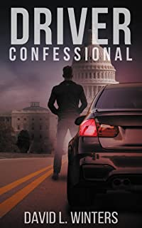 Driver Confessional (Driver Series Book 1)
