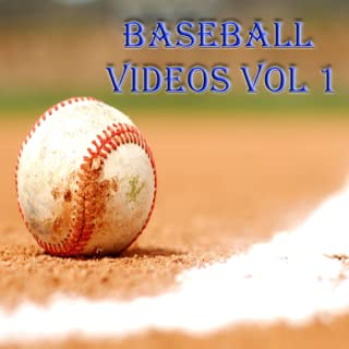 Baseball Videos Vol 1