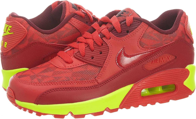 Nike AIR AIR AIR MAX 90 GS - 30793 -601  autentisk online