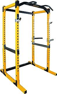 Powertec Fitness Work Bench Power Rack