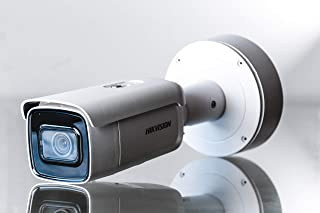 Hikvision 4K Outdoor WDR Fixed Bullet Network Camera