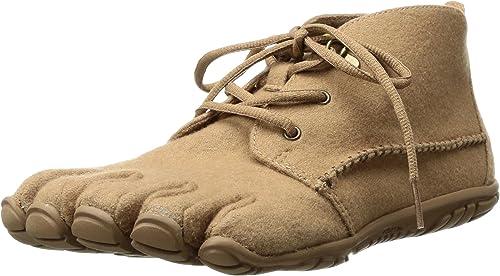 Vibram Vibram Vibram Wohommes CVT-Wool-Wohommes chaussures, Carmel, 41.0 B EU (9-9.5 US) 553