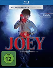 Joey Joey - Making Contact Reg.A/B/C Germany