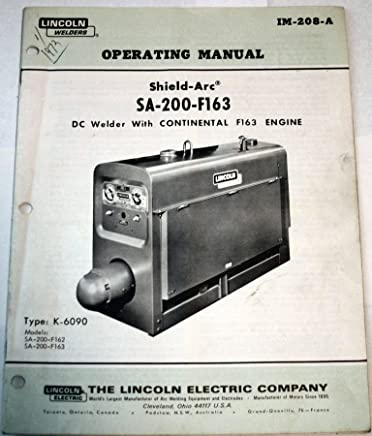 6090 Sa 200 Wiring Diagram    Wiring Diagram