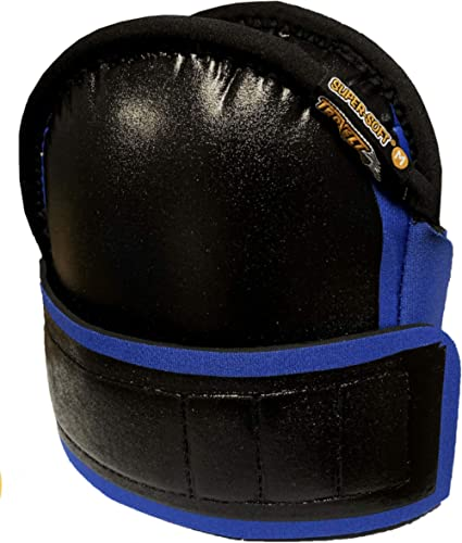 TROXELL USA - SuperSoft Knee Pads (Bagged in Pairs)
