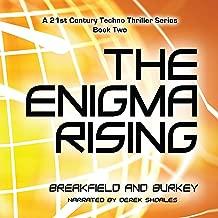 The Enigma Rising: The Enigma Series, Volume 2