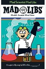 Mad Scientist Mad Libs Paperback