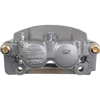 A1 Cardone 18-P4726 Remanufactured Ultra Caliper,1 Pack